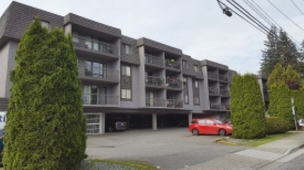Condominium :: Apartment :: $350,000 :: Abbotsford, British Columbia :: 486 sq. ft.