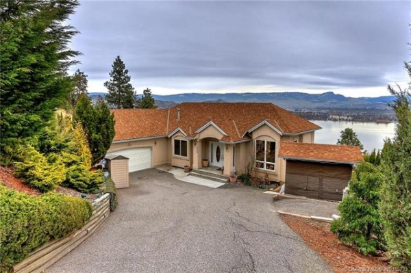 2153 Alexander Place, West Kelowna British Columbia