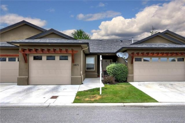3871 Sonoma Pines Drive, West Kelowna British Columbia