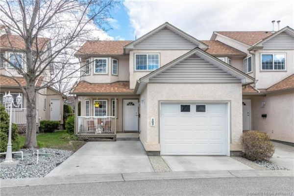 #103 321 Whitman Road, Kelowna British Columbia