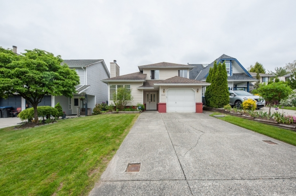 1349 Yarmouth St., Port Coquitlam British Columbia
