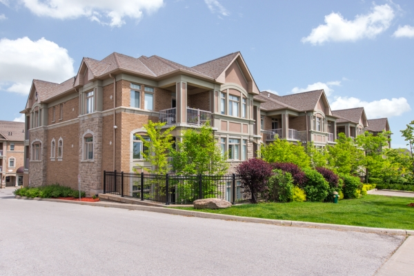 207-2 Briar Hill Heights, Alliston Ontario