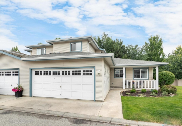 #77 1120 Guisachan Road, Kelowna British Columbia