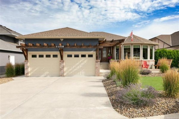 2278 Rhondda court, Kelowna British Columbia