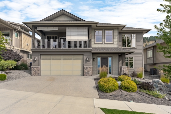 1569 Tower Ranch Boulevard, Kelowna British Columbia