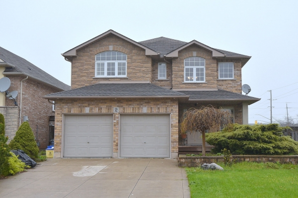 2 Salina Place, Stoney Creek Ontario