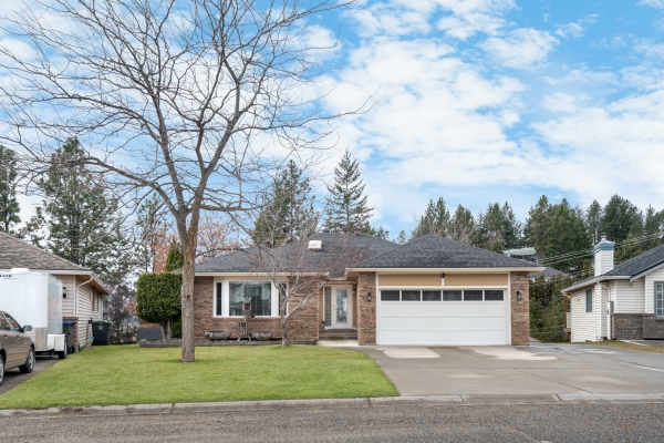 2978 Shannon Place, West Kelowna
