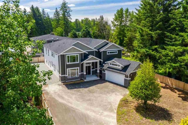 23698 Fraser Hwy, Langley British Columbia
