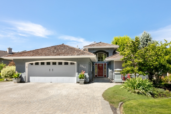 3940 Gallaghers Parkway, Kelowna British Columbia