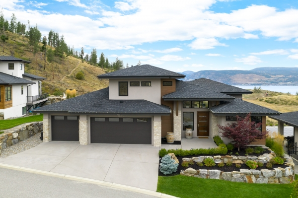5663 Mountainside Court, Kelowna British Columbia