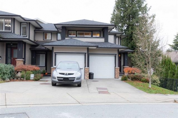 4-2745 Fuller St, Abbotsford British Columbia