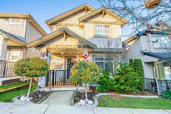 16525 59A Ave, Cloverdale British Columbia