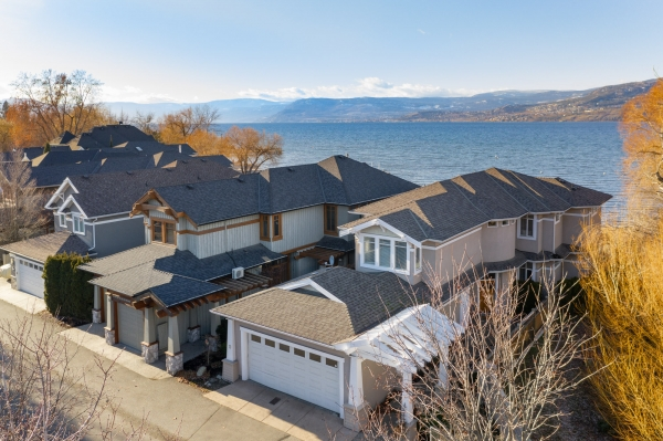 #1 4190 Lakeshore Road, Kelowna British Columbia