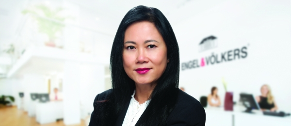 Betty Yong - Engel  Volkers Richmond Hill Brokerage