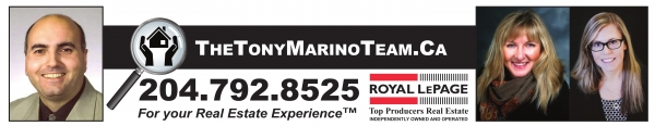 The Tony Marino Team - Royal LePage Top Producers Real Estate